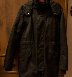 Куртка осенне-зимняя, мужская.