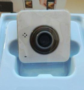 Безпроводная вф мини камера