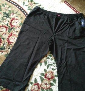 новые женские брюки из Америки очень большого разм
