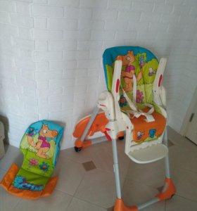 Кресло детское для кормления