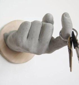 3D лепка своими руками