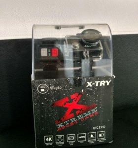 X-try xtc220