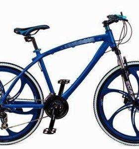 Велосипед BMW не складной