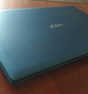 Acer 5750G игровой ноутбук с Intel i5 процессором