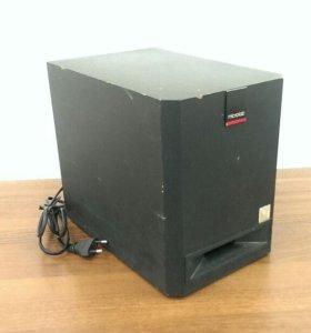 Cабвуфер Microlab FC 370