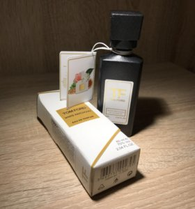 Парфюм 60мл с феромонами Tom Ford White Patchouli