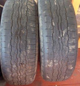 225/65/17 Bridgestone 4 шт.