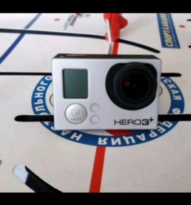 Камера GoPro 3+