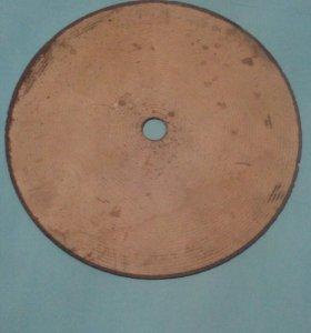 Круг отрезной по металлу 400х5