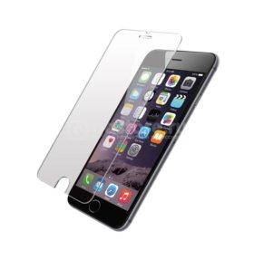 Стекло на iPhone 6+