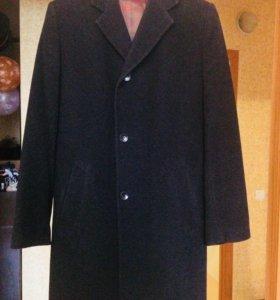 Пальто мужское Royal Spirit стиль «классик»