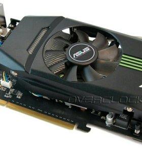 Видеокарта gts450 1gb