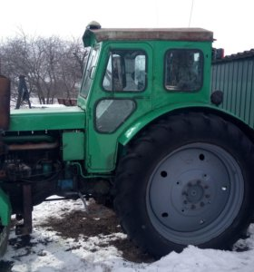 Трактор- т40