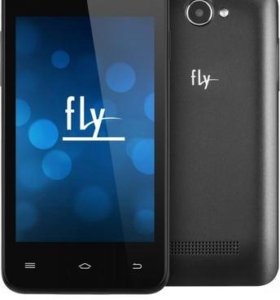 Fly FS403 Cumulus 1