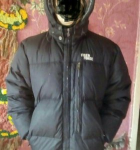 Зимняя куртка Tiger