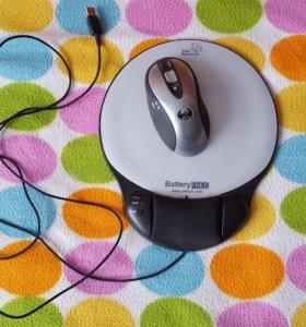 Мышка A4Tech NB-99D