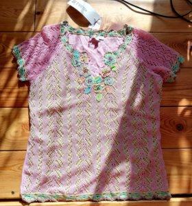 Блузка Джемпер женский новый