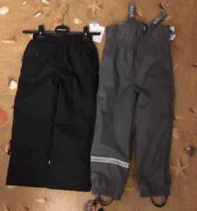 Полукомбинезон(штаны,брюки) Kerry новые демисезон