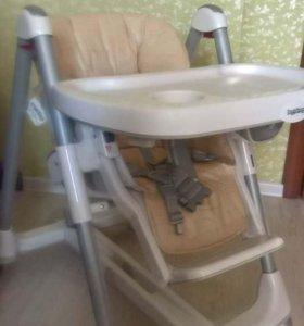 Детский стул для кормления Peg Perego Pappa Diner