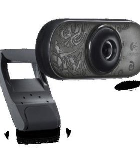 Камера Logitech C210 (со встроенным микрофоном)