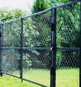 Ворота и калитки от про-ля. Склад-доставка