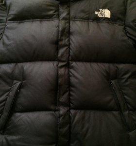 Зимняя куртка- пуховик TNF-The North Face