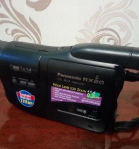 Видео камера panasonik Nv-rx20en
