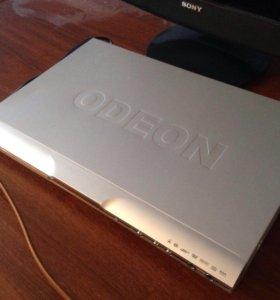 DVD player Odeon Dvp 100