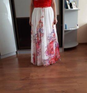 Платье вечернее Depeche Mode