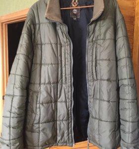 Куртка мужская Timberland ( подстежка)