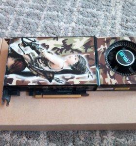 Видеокарта nvidia GTX260