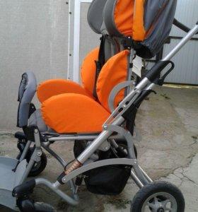 специализированная коляска для детей с ДЦП