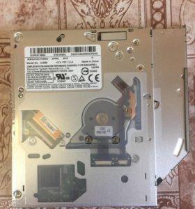CD/DVD привод Macbook Pro