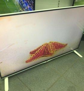 Tv LG 40ub800