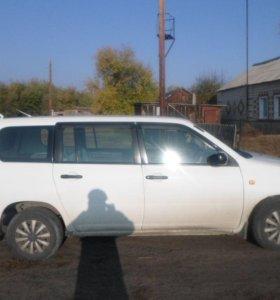 Toyota Probox, 2006