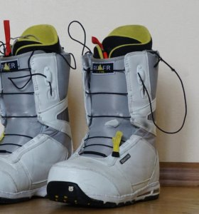 Ботинки для сноуборда Burton Ruller