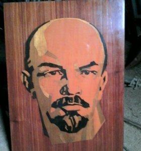 Коллекция изображений Ленина