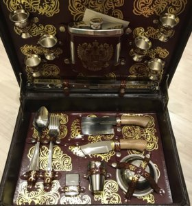 Подарочный набор посуды