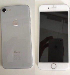 IPhone 8, 256
