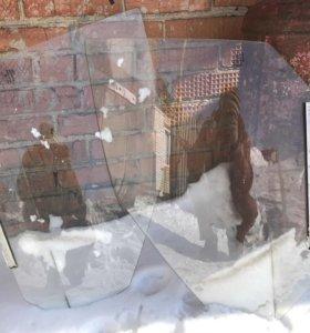 Передние стекла на ВАЗ 2110
