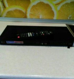 DVD- проигрыватель