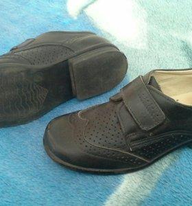 Туфли для школы, 31 р-р