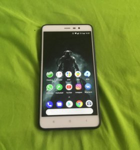 Обмен Xiaomi redmi note 3 pro 2/16