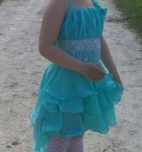 Платья на девочку красивые