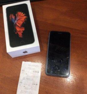 iPhone 6s 64gb не восстановленный