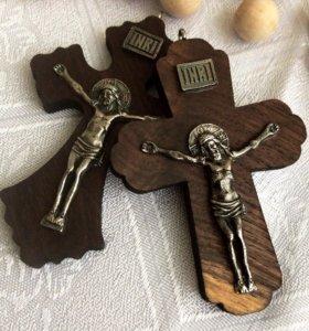 Крест ручная работа