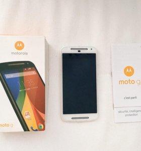 Motorola Moto G (2 gen)