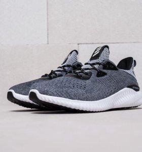 Кроссовки Adidas Alphabounce EM Gray