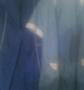 Халаты. Спец одежда