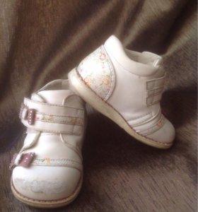 Ботиночки,полуботинки, туфли обмен, продажа